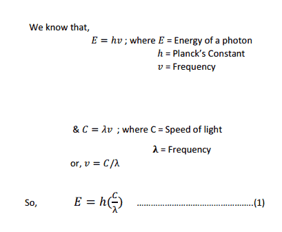 Mechanism-Equation