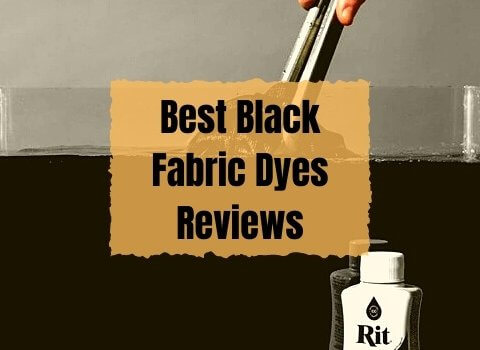 Black Fabric Dyes Reviews