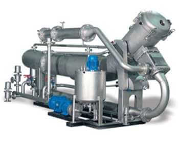 types of fabric dyeing machine