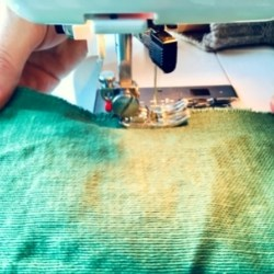 BEST SEWING MACHINE FOR KNIT FABRICS